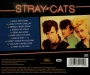 THE BEST OF STRAY CATS - Thumb 2