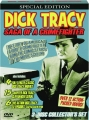 DICK TRACY--SAGA OF A CRIMEFIGHTER: Special Edition - Thumb 1