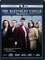 THE BLETCHLEY CIRCLE: Season 2 - Thumb 1