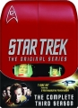 <I>STAR TREK</I>--THE ORIGINAL SERIES: The Complete Third Season - Thumb 1