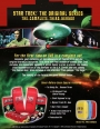 <I>STAR TREK</I>--THE ORIGINAL SERIES: The Complete Third Season - Thumb 2