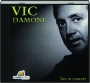 VIC DAMONE: Live in Concert - Thumb 1