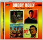 BUDDY HOLLY: Four Classic Albums - Thumb 1