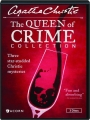 AGATHA CHRISTIE--THE QUEEN OF CRIME COLLECTION - Thumb 1