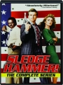 SLEDGE HAMMER! The Complete Series - Thumb 1