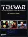 TEKWAR: The Complete Series - Thumb 1