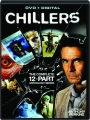 CHILLERS: The Complete 12 Part Anthology Series - Thumb 1
