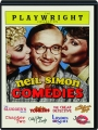 NEIL SIMON COMEDIES: The Playwright Collection - Thumb 1