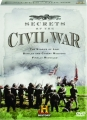 SECRETS OF THE CIVIL WAR: The Stories of Lost Battles and Covert Missions Finally Revealed - Thumb 1