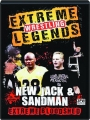 EXTREME WRESTLING LEGENDS: New Jack & Sandman - Thumb 1