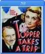 TOPPER TAKES A TRIP - Thumb 1