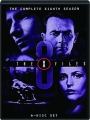 THE X-FILES: The Complete Eighth Season - Thumb 1