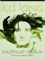 K.D. LANG: Ingenue Redux - Thumb 1