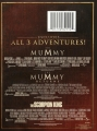 THE MUMMY COLLECTOR'S SET - Thumb 2