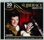 LIBERACE: Greatest Hits - Thumb 1
