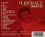 LIBERACE: Greatest Hits - Thumb 2