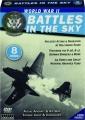 BATTLES IN THE SKY: World War II - Thumb 1