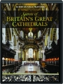 SECRETS OF BRITAIN'S GREAT CATHEDRALS - Thumb 1
