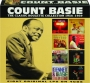 COUNT BASIE: The Classic Roulette Collection 1958-1959 - Thumb 1