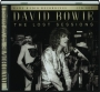 DAVID BOWIE: The Lost Sessions - Thumb 1