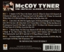 MCCOY TYNER: The Impulse Albums Collection - Thumb 2