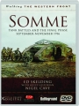 SOMME: Walking the Western Front - Thumb 1