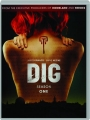 DIG: Season One - Thumb 1