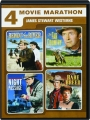 JAMES STEWART WESTERNS: 4 Movie Marathon - Thumb 1