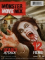ALIEN THREAT / DEADLY ATTACK: Monster Movie Mix - Thumb 2