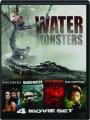 WATER MONSTERS: 4 Movie Set - Thumb 1