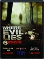 WHERE EVIL LIES: 6 Movie Collection - Thumb 1