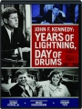 JOHN F. KENNEDY: Years of Lightning, Day of Drums - Thumb 1