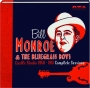 BILL MONROE & THE BLUEGRASS BOYS: Castle Studio 1950-1951 Complete Sessions - Thumb 1