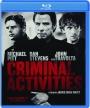 CRIMINAL ACTIVITIES - Thumb 1