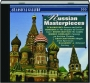 RUSSIAN MASTERPIECES - Thumb 1