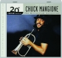 THE BEST OF CHUCK MANGIONE: 20th Century Masters - Thumb 1