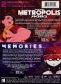 METROPOLIS / MEMORIES - Thumb 2