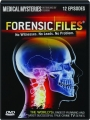 FORENSIC FILES: Medical Mysteries - Thumb 1