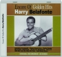 HARRY BELAFONTE: Encore of Golden Hits - Thumb 1