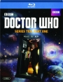 <I>DOCTOR WHO:</I> Series Ten, Part One - Thumb 1