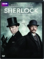SHERLOCK: The Abominable Bride - Thumb 1