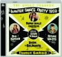 THE GREAT TRAGEDY: Winter Dance Party 1959 - Thumb 1