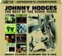 JOHNNY HODGES: The Best of the Verve Years - Thumb 1
