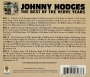 JOHNNY HODGES: The Best of the Verve Years - Thumb 2