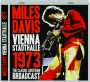 MILES DAVIS SEPTET: Vienna Stadthalle 1973 - Thumb 1