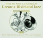 WHEN THE SAINTS GO MARCHING IN: Greatest Dixieland Jazz - Thumb 1