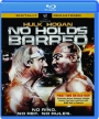NO HOLDS BARRED - Thumb 1
