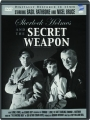 SHERLOCK HOLMES AND THE SECRET WEAPON - Thumb 1