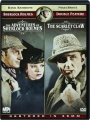 THE ADVENTURES OF SHERLOCK HOLMES / THE SCARLET CLAW - Thumb 1