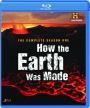 HOW THE EARTH WAS MADE: The Complete Season One - Thumb 1